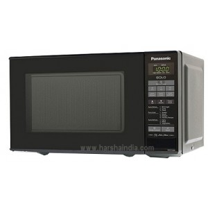 Panasonic Microwave Oven Solo 20L NN-ST266BFDG