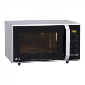 LG Microwave Oven Convection 28L MC2846SL