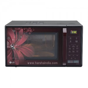 LG Microwave Oven Convection 21L MC-2146BRT