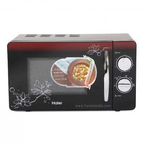 Haier Microwave Oven Solo 20L Hil 2001MFPH