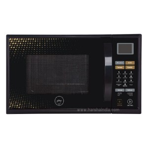 Godrej Microwave Oven Convection 20L GME 720 CP1 PM Gold Sprinkle