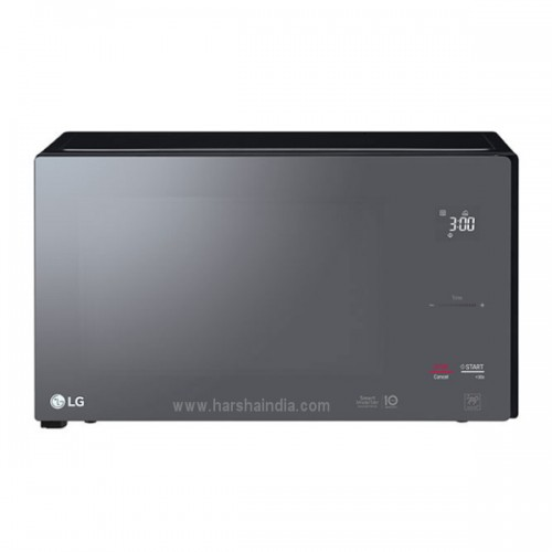 LG Microwave Oven Solo 42L MS4295DIS