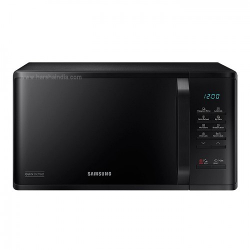 Samsung Microwave Oven Solo 23L MS23K3513AK