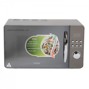 Haier Microwave Oven Grill 20L Hil2001CSPH