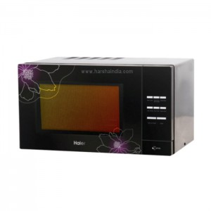 Haier Microwave Oven Convection 23L HIl2301CBSB