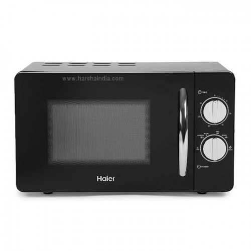 Haier Microwave Oven Solo 20L Hil 2001MBPH