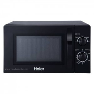 Haier Microwave Oven Solo 20L HIL2001MWPH