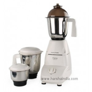 Morphy Richards Mixer Grinder Champ Essentials 500W