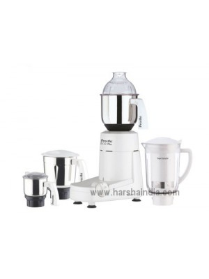Preethi Mixer Grinder Eco Plus MG-157