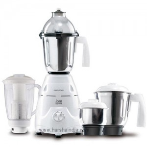 Morphy Richards Mixer Grinder Icon Supreme 750W