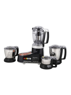 Panasonic Mixer Grinder MX-AC400 Black