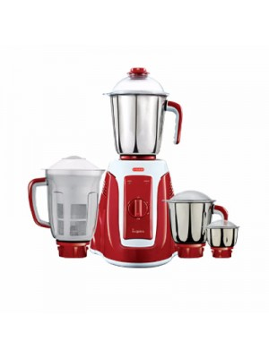V-Guard Mixer Grinder Inspira 750W 4Jar