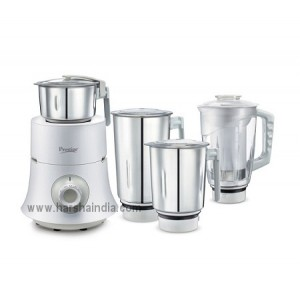Prestige Slow Juicer Reviews : MIXER