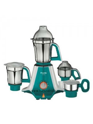 Preethi Mixer Grinder Aries MG-216 750W