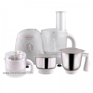 Morphy Richards Food Processor Essentials 600