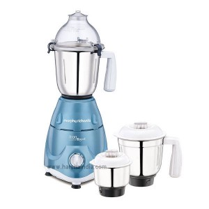 Morphy Richards Mixer Grinder Icon Royal Sapphire 600W 640092