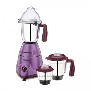 Morphy Richards Mixer Grinder Icon Royal Orchid 600W