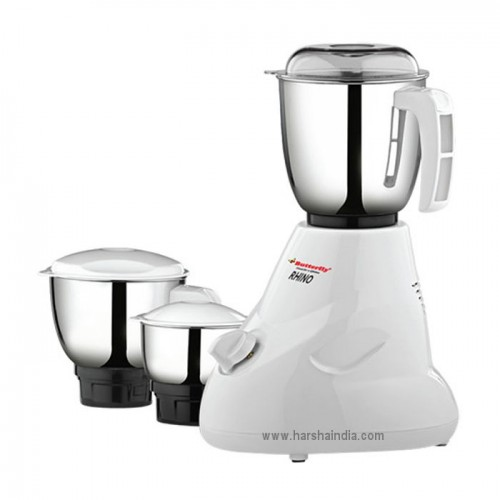 Butterfly Mixer Grinder Rhino 2 Speed 550W