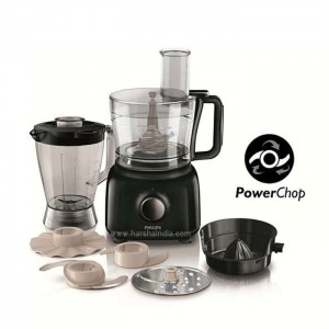 Philips Food Processor HR 7629/90