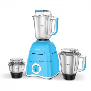 Havells Mixer Grinder Momenta NV 4 Jar MG Blue 750W