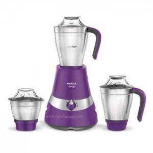 Havells Mixer Grinder Gracia Purple Silver 750W