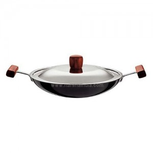 Hawkins Non Stick Breakfast Pan QA2