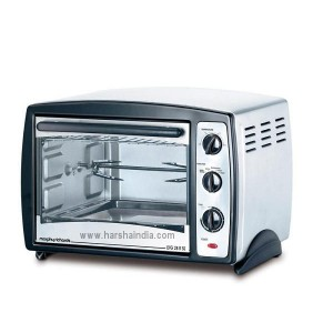 Morphy Richards Oven Toaster Griller 28R-SS