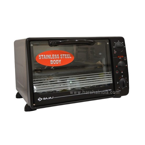 Bajaj Oven Toaster Griller Majesty 2200 TMSS 420075