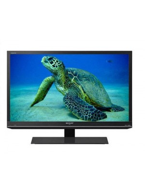 Sharp LED Television LC-32LE155M