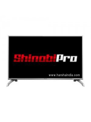 Panasonic LED Television TH-43D450DX 108CM