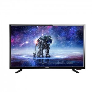 Intex LED Television 3225 HD 80CM