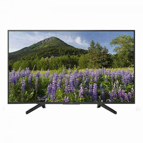 Sony LED Television KD-49X7002F 123.2CM
