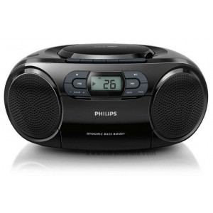 Philips Audio MP3 CD Player AZ 329/94