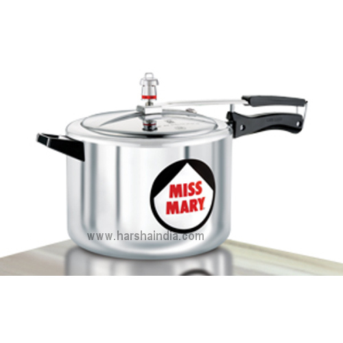 Hawkins Pressure Cooker Miss Mary 8.5L New Handles J84