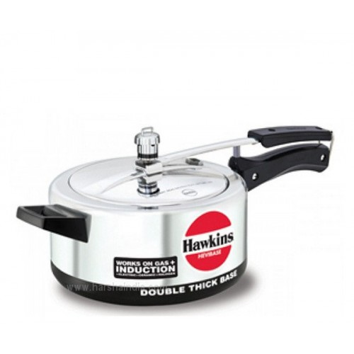 Hawkins Pressure Cooker Hevibase 3.5L Induction IH35