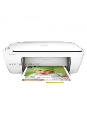 HP Deskjet Ink Advantage 2132 AIO Printer