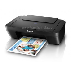 Canon Wifi Printer E470
