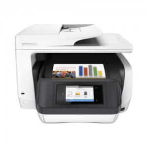 HP Office Jet Pro AIO Printer 8720