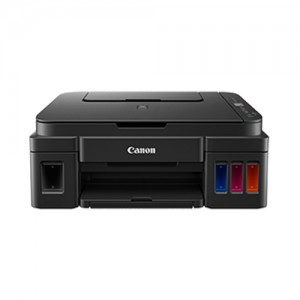 Canon Ink Jet Printer G2010