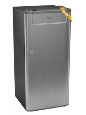 Whirlpool Refrigerator Direct Cool 190 SD 205 Genius Classic Plus 4S Grey Titanium