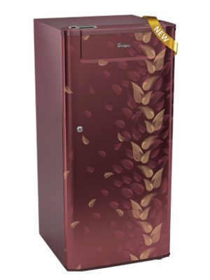 Whirlpool Refrigerator Direct Cool 190 SD 205 Genius Classic Plus 4S Wine Fiesta