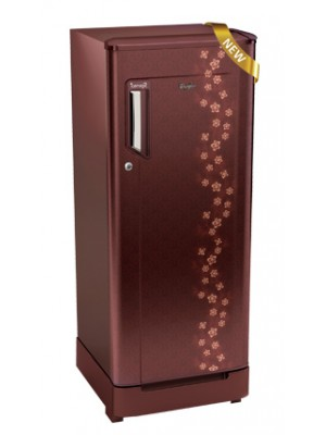 Whirlpool Refrigerator Direct Cool 190 SD 205 Ice Magic Royal 4S Wine Adonis