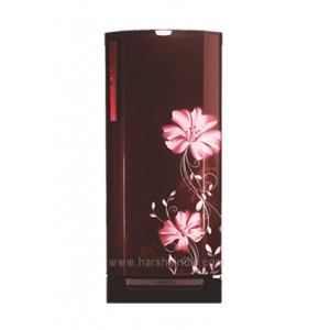Godrej Refrigerator Dircet Cool 190 SD EDGEPRO 190PD 3.2 Irish Wine