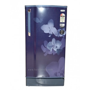 Godrej Refrigerator Direct Cool 185 SD RD EDGE SX 185 CTS 2.2 Indigo Orchid