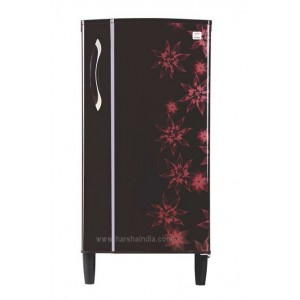 Godrej Refrigerator Direct Cool 185 SD RD EDGE 185 CT 2.2 Berry Bloom