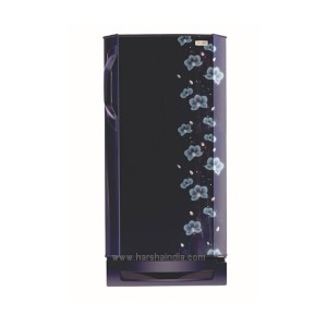 Godrej Refrigerator Direct Cool 195 SD EDGEZXL 195 PDS 3.2 Orchid Royal