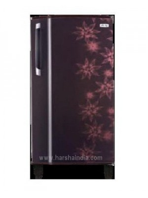 Godrej Refrigerator Direct Cool 185 SD 185 CHTM 4.2 Berry Bloom