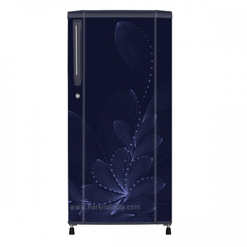Haier Refrigerator Direct Cool 195 SD HRD-1903BMO
