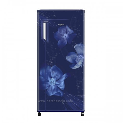 Whirlpool Refrigerator Direct Cool 200 SD 215 Ice Magic Powercool Premier 3S Sapphire Magnolia