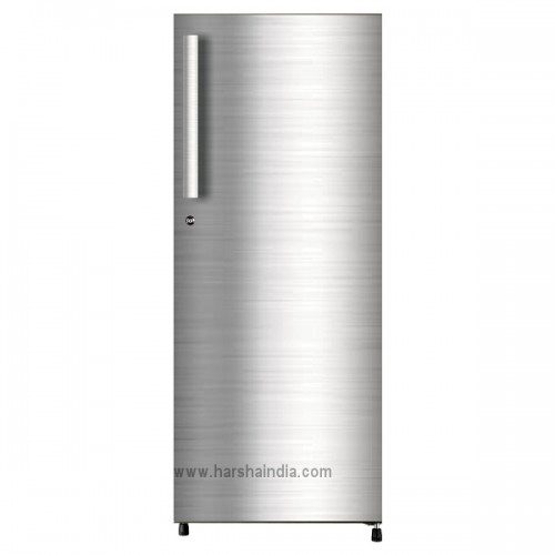 Haier Refrigerator Direct Cool 220 SD HRD-2204CSS
